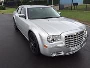 Chrysler 300 5.7 Chrysler 300c  2006 5.7 HEMI V8  Sedan Automatic 5