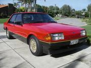 1982 Ford Xe 1982 XE ESP FAIRMONT GHIA MATCHING NUMBERS 302 AUT