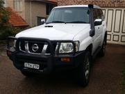 2008 NISSAN PATROL nissan patrol 2008 Y61 ST-L MY08 3.0 litre Diesel