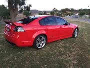 2006 HOLDEN 2006 VE SSV Holden Commodore