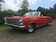 2016 FORD fairlane FORD FAIRLANE 1966 MAY SUIT FALCON XR XT XW ZA ZB