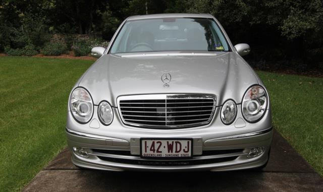 2003 mercedes benz 2003 mercedes benz e500 tweed heads. Black Bedroom Furniture Sets. Home Design Ideas