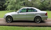 2003 Mercedes-benz 2003 Mercedes-Benz E500