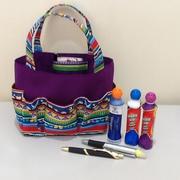 Bingo / Craft Bag $25.00