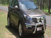 2012 Kia 4 cylinder Dies