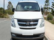 Hyundai 2012 2012 Hyundai iMax Auto MY12