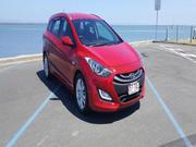 HYUNDAI I30 2012 Hyundai i30 Elite Auto