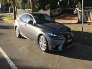 2013 lexus 2013 Lexus IS300h Luxury Auto