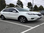 Renault Koleos 48650 miles
