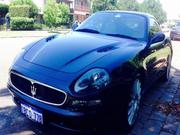 2001 MASERATI 3200gt 2001 Maserati 3200GT Auto