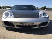 2003 PORSCHE 2003 Porsche 911 Turbo 996 Manual AWD MY04
