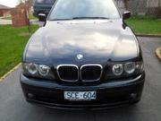 2003 Bmw 530 2003 BMW 530i High-line Executive E39 Auto MY02