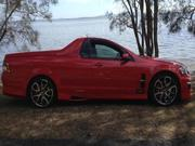 Holden Special Vehicles Only 57000 miles