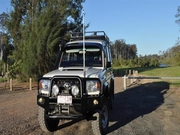 2009 Toyota 2009 Toyota Landcruiser Workmate Troopcarrier Manu