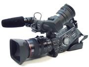 Canon  XL-H1 Camcorder