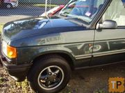 LAND ROVER DISCOVERY ES